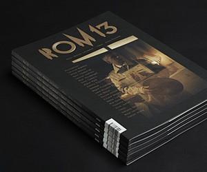 Rom 13 by Work in Progress