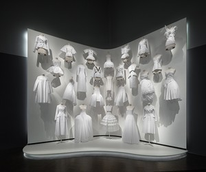 OMA Unveils Dior Exhibit At The Denver Art Museum