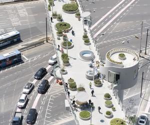 MVRDV's Seoullo 7017 Skygarden Opens in Seoul