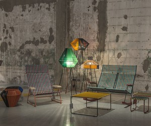 THE MARNI BALLHAUS OF SALONE DEL MOBILE 2016