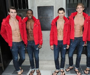 The Abercrombie & Fitch Prank