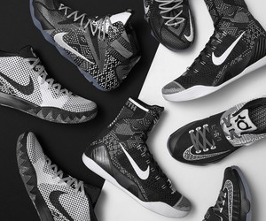 Nike 2015 Black History Month Collection