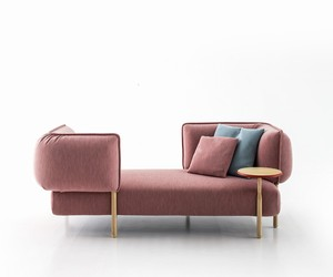 Tender sofa system by Patricia Urquiola for Moroso