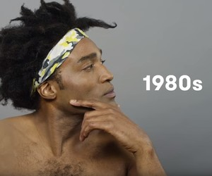 100 Years of Beauty – Episode 18: USA Men