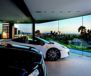 36 Million Dollars Home In Beverly Hills