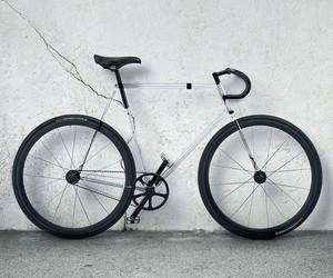 Clarity Bike by Design Affair Studio