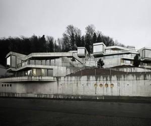 Hungerberg Housing // AFGH