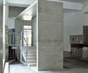 Alpenmilchzentrale // Atelier Hubmann Vass