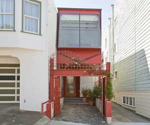 Would You Buy a 10 Foot Wide Home for $849,000?