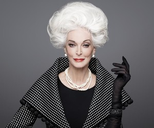 AN ODE TO CARMEN DELL'OREFICE