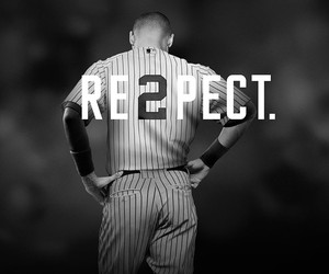 Fans Pay RE2PECT to Derek Jeter in Nike Commercial