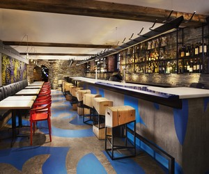 Barsa Taberna Restaurant - Toronto by +tongtong