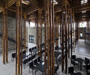 SON LA RESTAURANT DESIGNED BY VO TRONG NGHIA