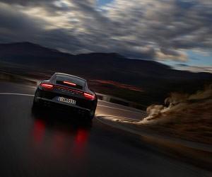 Porsche Carrera 4