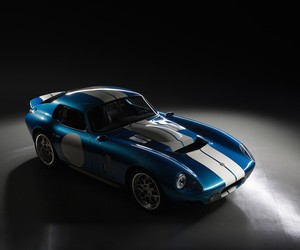 THE RENOVO COUPE 2015