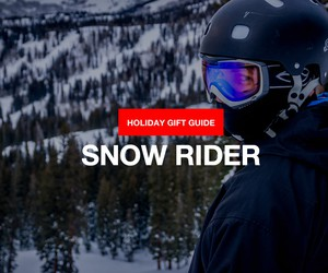 Gifts for the Snow Rider