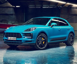 Porsche Unveils The New Macan In Shanghai