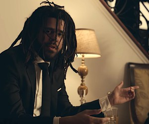 "21 Savage x J. Cole - ""A Lot"" // Video"