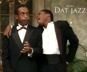 "b.east – ""Dat Jazz"" (Jazzy Experimental Beattape)"