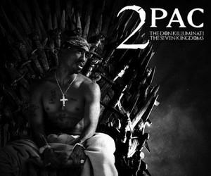 """Tupac vs Game of Thrones – """"The Don Killuminati"""""""