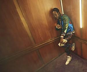 "2 Chainz - ""Money In The Way"" // Video"