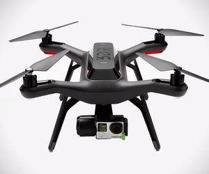 3D Robotics Solo Smart Drone