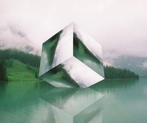 3D Geometric Photography by David Copthorne