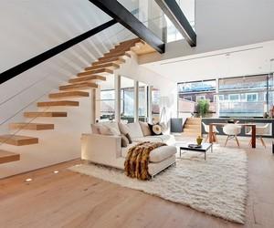 Beautiful Two Bedroom Duplex in Tribeca