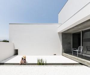 Kouichi Kimura's Courtyard House, Shiga