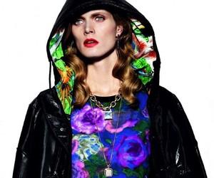 Malgosia Bela for Vogue Paris March 2012