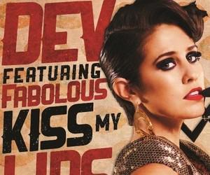 Kiss My Lips (It's The DJ Kue Remix)