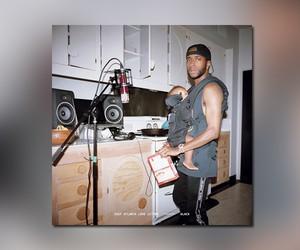 """6lack - """"East Atlanta Love Letter"""" // Full Stream"""