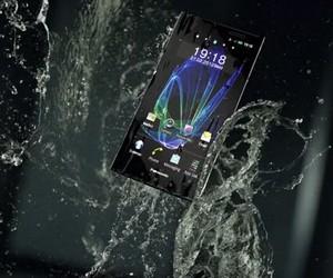 Panasonic Eluga Waterproof