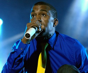 Kanye West – All Of The Lights + Stronger (Live)
