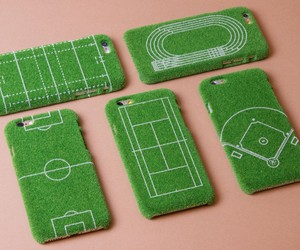 Artificial Lush Lawn Case for iPhone