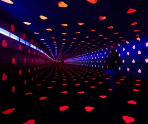 Tunnel of Love in Eindhoven