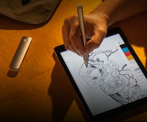 Got An iPad? Check Out Adobe Ink & Slide