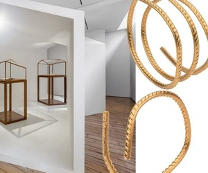 WEARABLE SCULPTURE: AI WEIWEI'S JEWELLERY