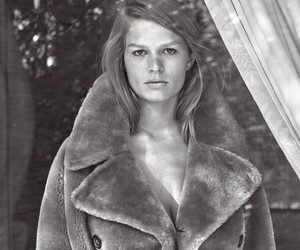 Anna Ewers by Mario Sorrenti for V Magazine