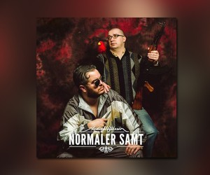 "Audio88 & Yassin – ""Normaler Samt"" (Full Stream)"
