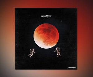 "Audio Push x MyGuyMars - ""Audio Mars"" // Stream"