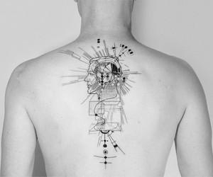 Great Tattoo Art by Mowgli