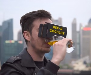 BEE-R Goggles