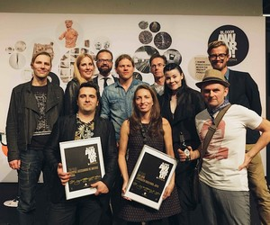 Der Blooom Award by Warsteiner 2016 (+ Recap)