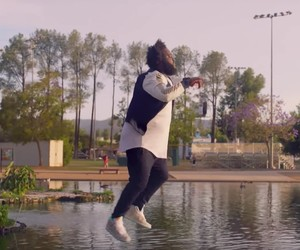 "Bas – ""Clouds Never Get Old"" (Video)"