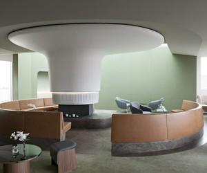 Jouin Manku Recreates the Bayerischer Hof Hotel