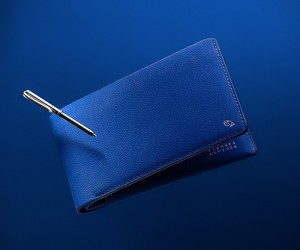 Bellroy x Barneys Wallets