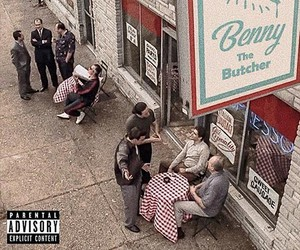 "Benny The Butcher - ""Butcher On Steroids"" (Stream)"