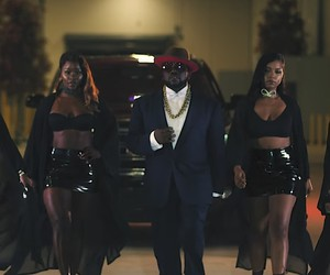 "Big Boi - ""Chocolate"" (Video)"