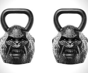 Big Foot Kettlebell